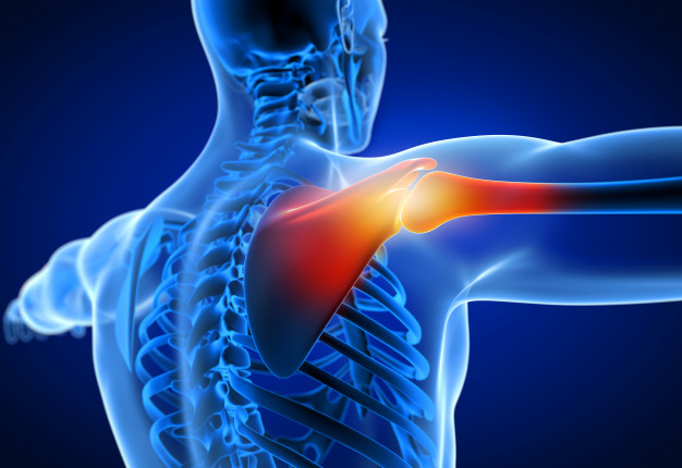 tratamiento de hombros
